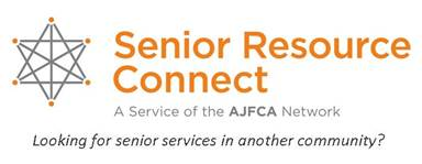 Senior Resource Connect Logo