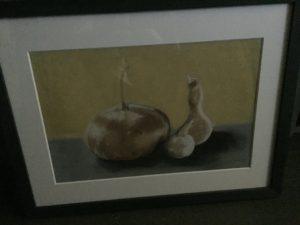 Gourds by Alyssa Knudsen
