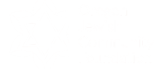 Oregon Jewish Community Foundation logo