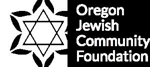 Oregon Jewish Community Foundation logo
