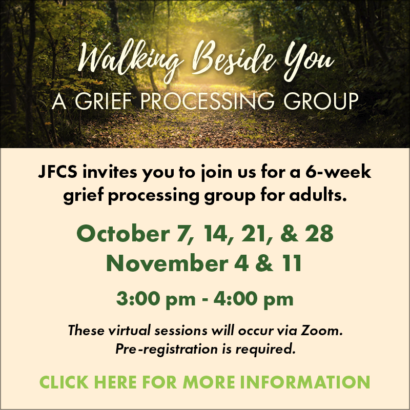 Grief Processing Group